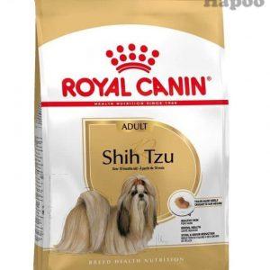 غذای خشک سگ رویال کنین مدل شیتزو وزن 1.5 کیلوگرم